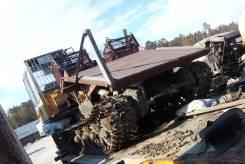 АТЗ ТТ-4М. Трактор трелевочный ТТ-4М-04, В Республике Бурятия п. Таксимо. Под заказ