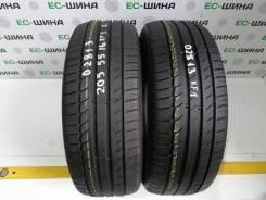 Michelin Primacy HP. летние, б/у, износ до 5%