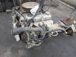 Двигатель Nissan Datsun