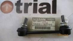 Тяга стабилизатора Nissan, Primera, [A0061368], задняя