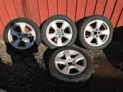 Колеса BMW 243 стиль Bridgestone 225/50 R17