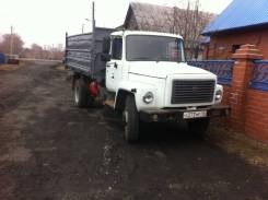 ГАЗ 3307, 2007