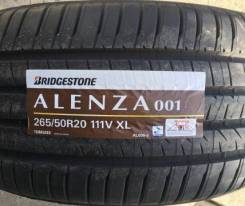 Bridgestone Alenza 001, 265/50 R20