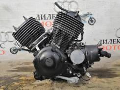 Двигатель Yamaha DragStar 400 H601E (лот 55)