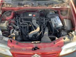 Двигатель Citroen Berlingo, 2000, 1.8 л, бензин (LFX, XU7JB)