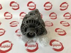 Генератор Nissan HR15DE б/п из Японии. 42т. км. ОТС.