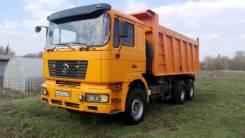 Shaanxi Shacman SX3255. Продаётся грузовик Самосвал Shacman SX3255 DR384, 9 726куб. см., 25 000кг.