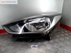 Фара левая Hyundai Solaris RC (Седан)