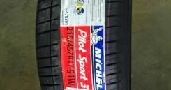 Michelin Pilot Sport 3, 215/45 R17 91W