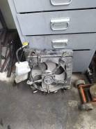 Радиатор ДВС Honda FIT 2001-2005 GD1, L13