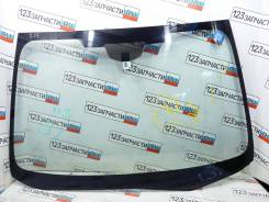 Стекло лобовое Subaru Forester SJ5 2014 г., переднее