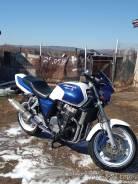 Honda CB 1000SF. 1 000куб. см., исправен, птс, с пробегом