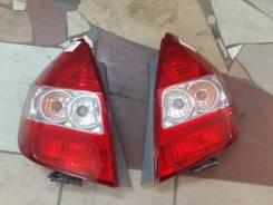 Задний фонарь. Honda Fit, GD1, GD2, GD3, GD4