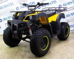 Avantis ATV 200 Мототека, 2020