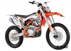 XMOTOS RACER PRO 250, 2020