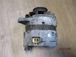 Генератор. Mitsubishi Fuso Canter, FB50A, FD50A 4D35