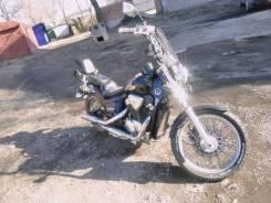 Honda Steed 400, 1998
