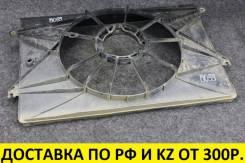Диффузор радиатора Toyota Caldina ZZT241 1ZZFE Оригинал