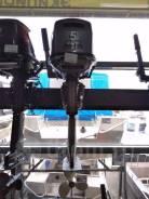 Мотор лодочный Sea-Pro 5лс