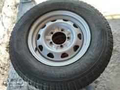 "УАЗ колеса. 6.5x16"" 5x139.70 ET40"