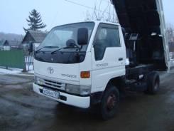 Toyota ToyoAce. Продам самосвал мостовой, 4 100куб. см., 4x4