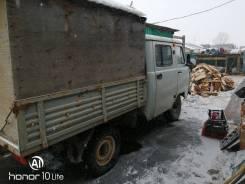 УАЗ-33094 Фермер. Продам УАЗ Фермер, 2 700куб. см., 1 000кг., 4x4