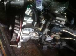 Топливный насос высокого давления 4D33 EFI. Коса короткая. Гарантия.