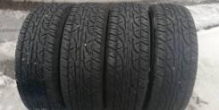 Dunlop Grandtrek AT3. грязь at, 2018 год, б/у, износ до 5%