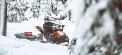 BRP Ski-Doo SKANDIC WT 900 ACE, 2020