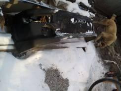 Бампер. Toyota Hilux Surf, RZN185, RZN185W