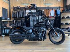 Harley-Davidson Dyna Street Bob, 2020
