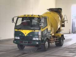 Mitsubishi Fuso Fighter. 2000, 8 200 куб. см., 3,00 куб. м. Под заказ