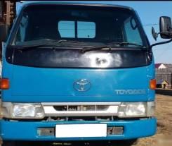 Toyota ToyoAce. Продается грузовик Toyota Toyoace, 3 000куб. см., 1 500кг., 4x2