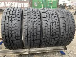 Dunlop Winter Maxx WM02, 215/50 R17