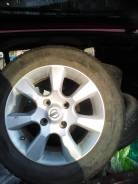 """Колеса (Диски + Шины) Nissan Almera R15. 6.0x15"""" 4x114.30 ET40 ЦО 66,1мм."""