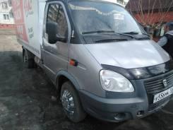ГАЗ 172442. Продаётся ГАЗель в хорошем состоянии, 1 500кг.