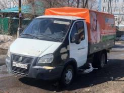 ГАЗ ГАЗель. Продам отличную газель дизель, 2 400куб. см., 1 500кг., 4x2