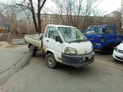 Toyota Lite Ace Truck. Lite ace truk, 1 800куб. см., 750кг., 4x4