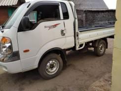 Kia Bongo. Продается грузовик кия бонга 3, 2 900куб. см., 1 000кг., 4x4