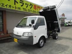 Mazda Bongo. 2006, 1 800куб. см., 1 000кг., 4x2. Под заказ