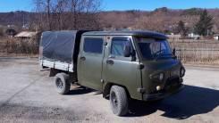 УАЗ-390945 Фермер. Продается УАЗ 390945, 2 700куб. см., 1 000кг., 4x4