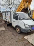 ГАЗ 2747. Продается ГАЗель 2747, 2 890куб. см., 3 500кг., 4x2