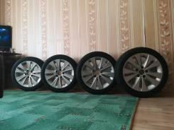 """Продам колёса R17 сверловка 5/120 BMW BBS Germany RD191. x17"""" 5x120.00"""
