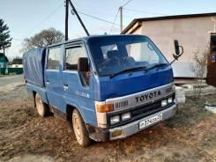 Toyota ToyoAce. Продам грузовик, 2 800куб. см., 1 000кг., 4x2