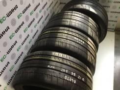 Michelin Latitude Sport, 295 35 R21