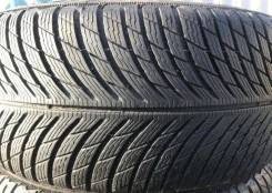 Michelin Pilot Alpin 5, 235/40 R18
