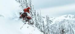 BRP Ski-Doo SUMMIT X 165 850 E-TEC SHOT, 2020