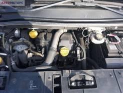 Двигатель Renault Scenic III, 2009, 1.5 л, дизель (K9K832)