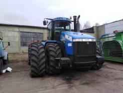 New Holland. Продаю универсально-пропашной трактор TJ430, 430 л.с.