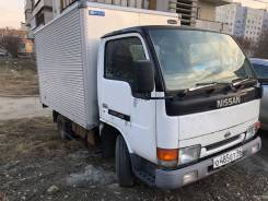 Nissan Atlas. Продаётся грузовик , 3 200куб. см., 1 700кг., 4x2